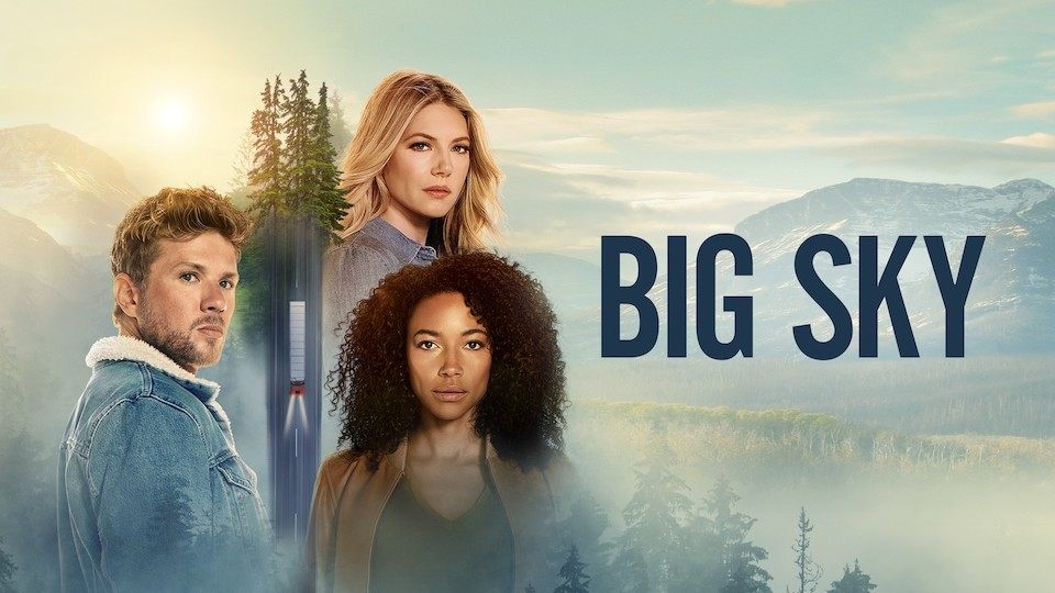 Image for the TV series Big Sky