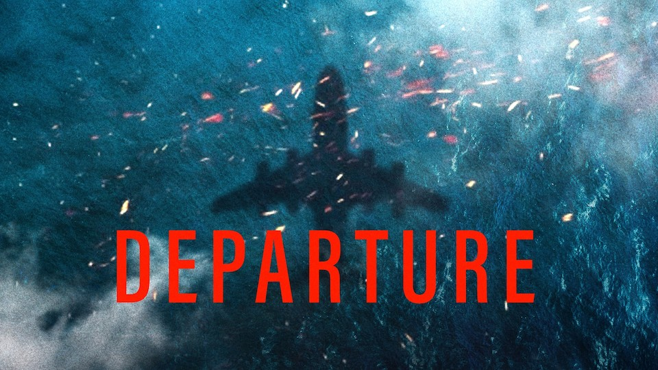 Image for the TV series Departure