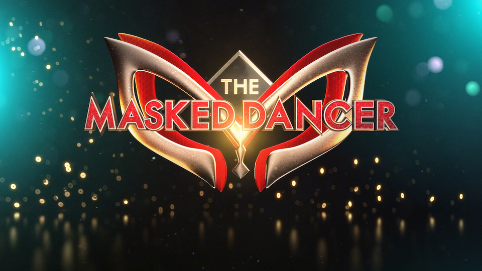 Image for the TV series The Masked Dancer