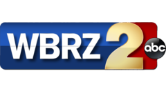 Logo for ABC (WBRZ) Baton Rouge, LA