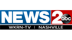 Logo for ABC (WKRN) Nashville, TN