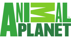 Logo for Animal Planet Canada