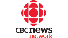 Logo for CBC News Network