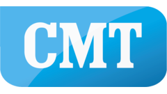 Logo for CMT Canada