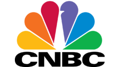 Logo for CNBC Canada