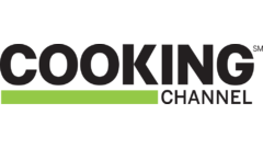 Logo for Cooking Channel Canada