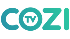 Logo for Cozi TV (K33LN-D4) Minneapolis, MN
