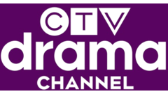 Logo for CTV Drama