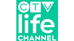 Logo for CTV Life