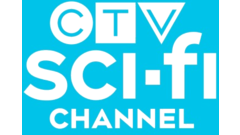 Logo for CTV Sci-Fi