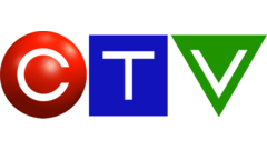 Logo for CTV - Network