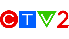 Logo for CTV2 Network