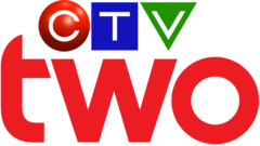 Logo for CTV Two Network