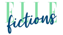 Logo for ELLE Fictions