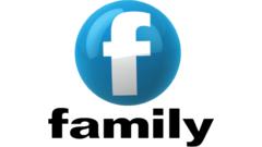 Logo for Family Channel Canada - East