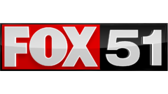 Logo for FOX (KFXK) Longview, TX