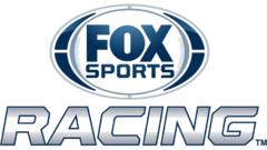 Logo for Fox Sports Racing