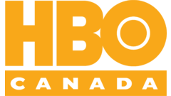 Logo for HBO Canada 1