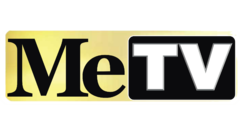 Logo for MeTV (WYME) Gainesville, FL