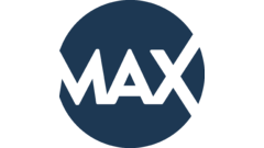 Logo for MAX