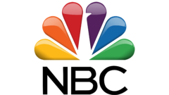 Logo for NBC - Network Eastern
