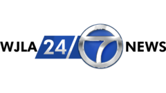Logo for WJLA 24/7 News