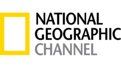 Logo for National Geographic Canada