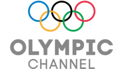 image regarding Printable Olympic Tv Schedule known as Television set Program for Olympic Channel Television Pport
