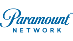 Logo for Paramount Network Canada