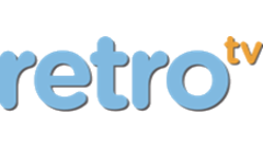 Logo for Retro TV HD
