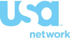 Logo for USA Network - Pacific