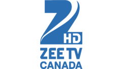 TV Schedule for Zee TV Canada | TV Passport
