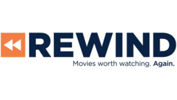 It's time to pause, rewind and remember the movies that helped define us. Rewind is Canada's first specialty channel to connect Generation X to the films they grew up watching. Rewind is a Canadian English language channel offering feature-length films from the 1970s, 1980s, and 1990s.